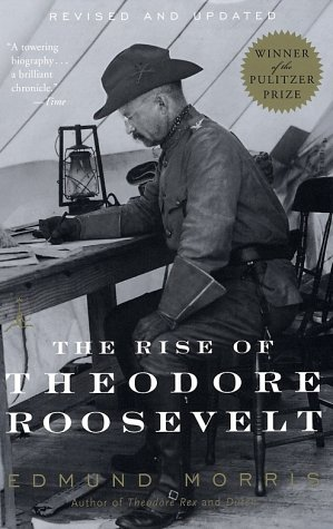 An examination of the life and behavior of theodore roosevelt